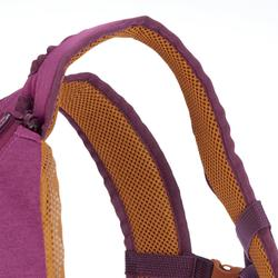 Rugzak NH500 10 l paars