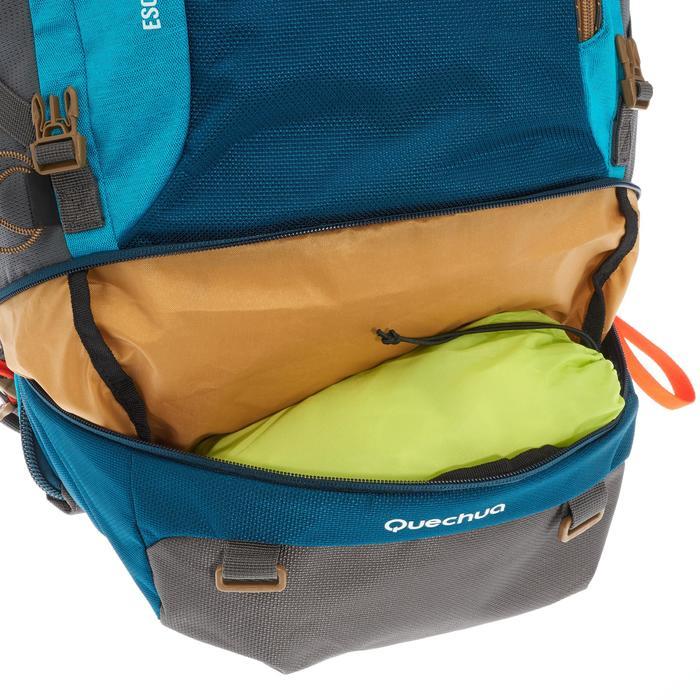 Sac à dos Trekking TRAVEL 500 Femme 50 litres cadenassable bleu - 1109946