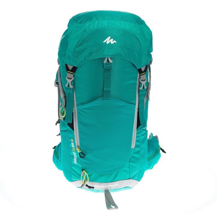 Wandelrugzak MH500 20 liter voor dames groen - 1109951