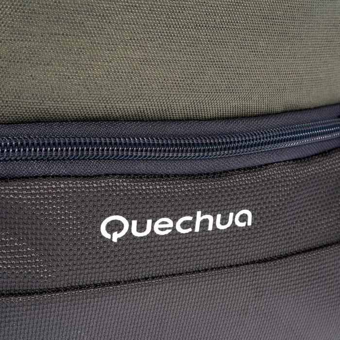 Mochila de Montaña y Senderismo Quechua NH500 30 Litros Caqui