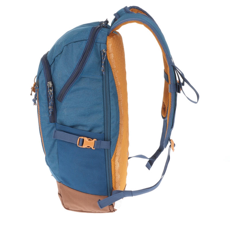 Hiking Backpack 20L (with Raincover) NH500 - Blue
