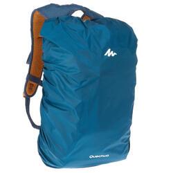 Wanderrucksack Naturwandern NH500 20 Liter blau