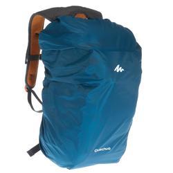 Mochila de Montaña y Senderismo Quechua NH500 30 Litros Gris Oscuro
