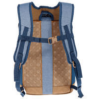 NH500 10 L Country Walking Backpack - Blue