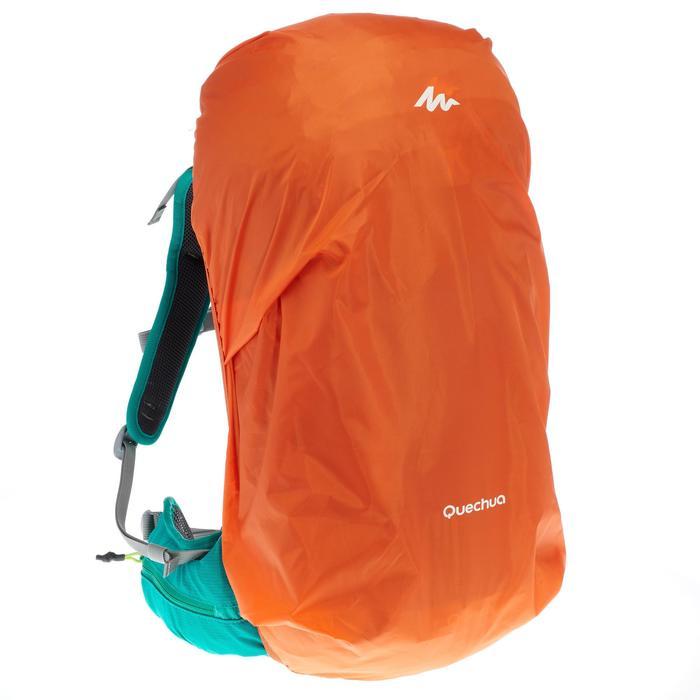 MH500 Women's Mountain Walking 20 L Backpack - Green