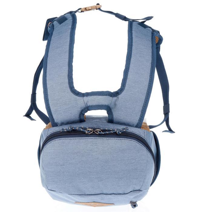 Rugzak NH500 10 l blauw