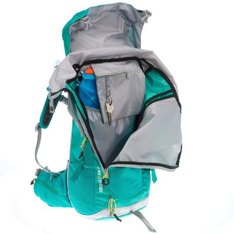 MH500 WOMEN'S 20L HIKING BACKPACK - GREEN | Quechua