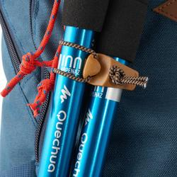 Wanderrucksack NH500 20 Liter blau