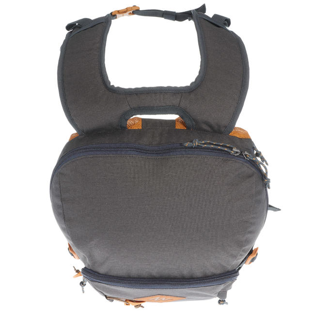 Hiking Bag 30 Litre (with Raincover) NH500 - Dark Grey