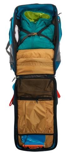meilleur sac a dos pour voyager