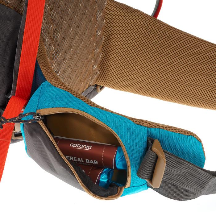 Sac à dos Trekking TRAVEL 500 Femme 50 litres cadenassable bleu - 1110192