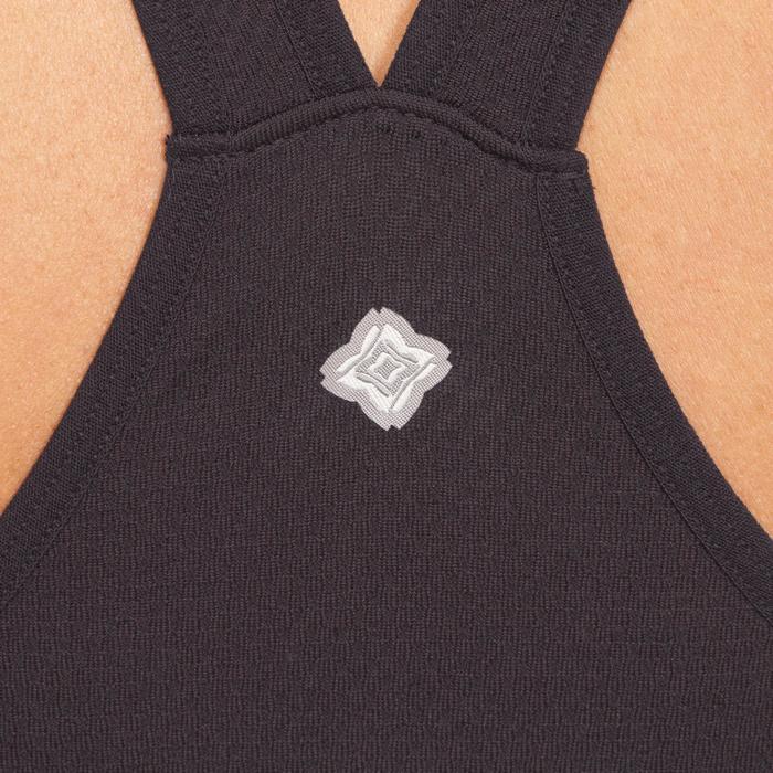Débardeur sans coutures Yoga femme - 1110453