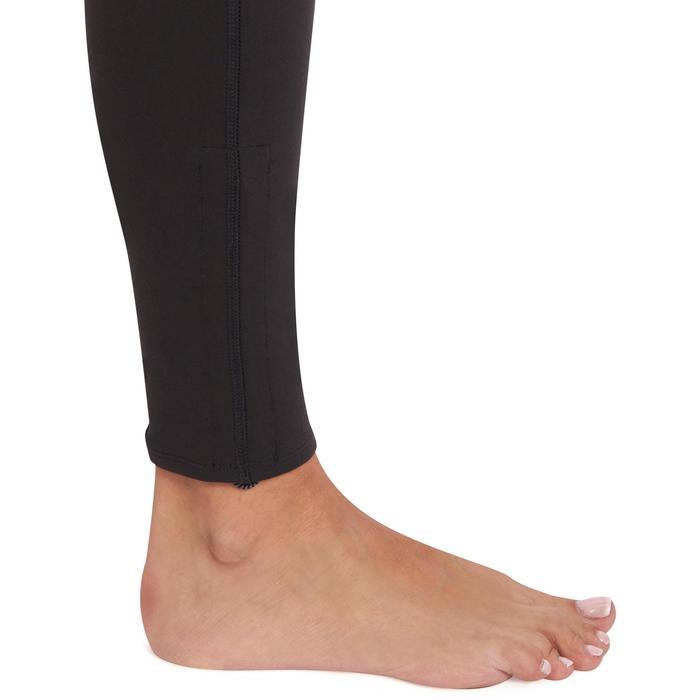 Legging YOGA+ respirant femme - 1110516