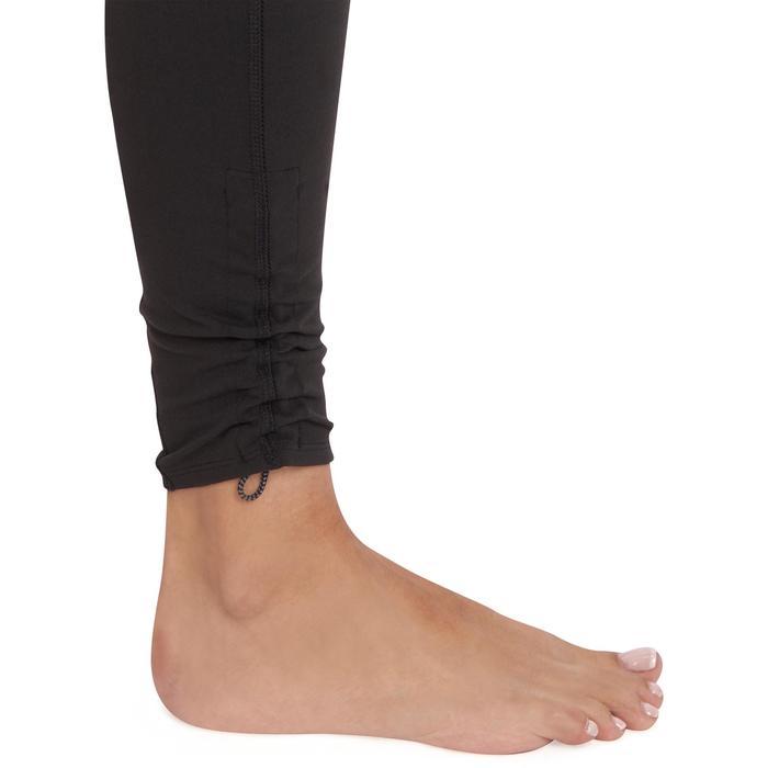 Legging YOGA+ respirant femme - 1110569