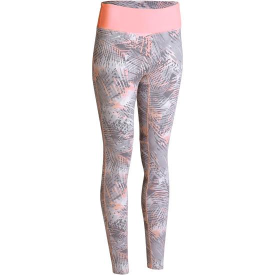 Legging Yoga+ voor dames - 1110572