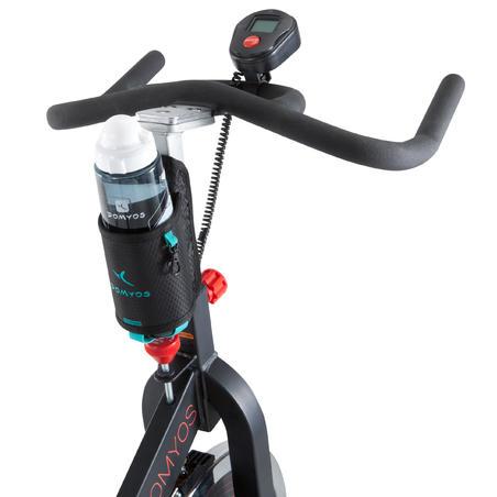 Magnetic Water Bottle For Fitness Equipment