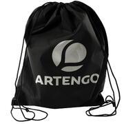 Črna vreča za športne copate