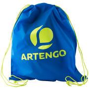 Modra vreča za športne copate