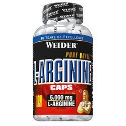 L-Arginine 100 capsules