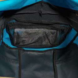 Sac de transport Mountain rnadonnée Voyage extend 40 à 60 litres bleu