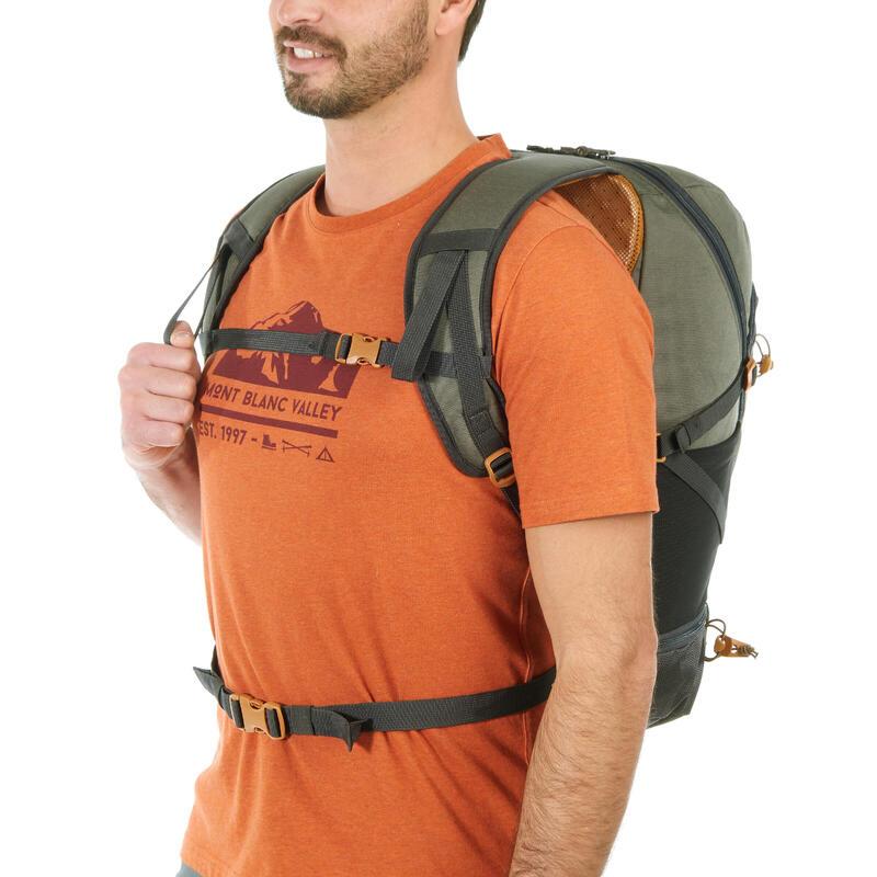 Sac à dos de randonnée nature - NH500 30 litres