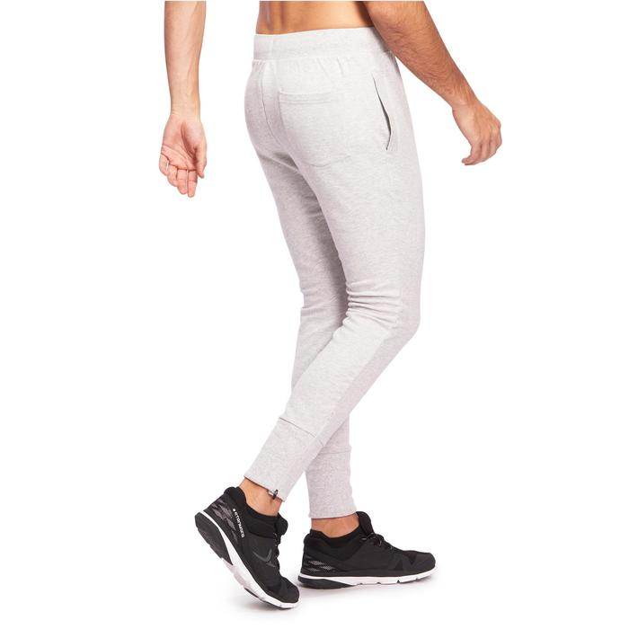 Pantalon skinny Gym & Pilates homme - 1111535