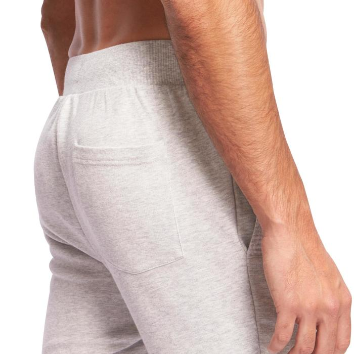 Pantalon skinny Gym & Pilates homme - 1111552