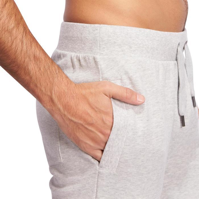 Pantalon skinny Gym & Pilates homme - 1111629