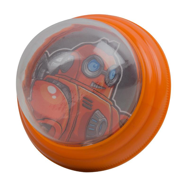 Robot Children's Dome Bell