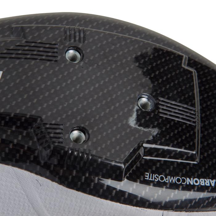 Fietsschoenen 900 Aerofit wit