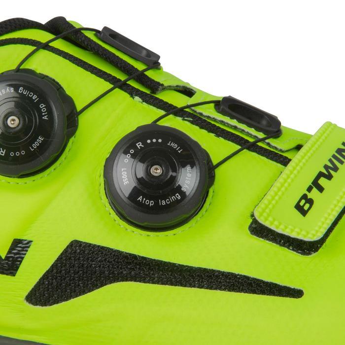Chaussures vélo 900 AEROFIT - 1112022