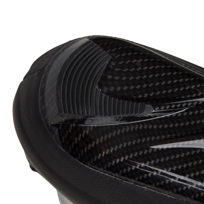 Fahrradschuhe Rennrad 900 Aerofit Carbon schwarz