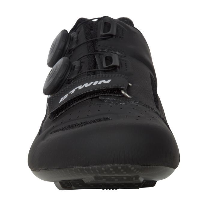 Fietsschoenen 900 Aerofit zwart