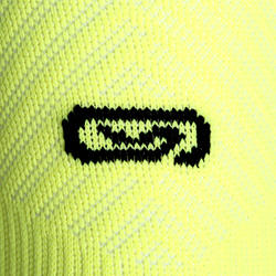 Kanergy Compression Running Socks - Yellow