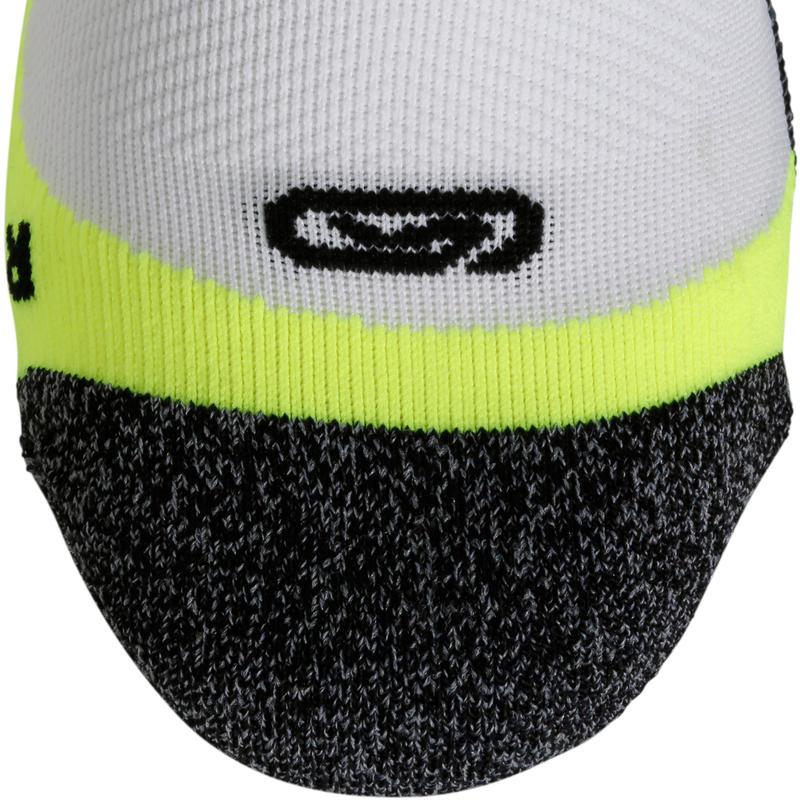 Kanergy Compression Running Socks - Yellow
