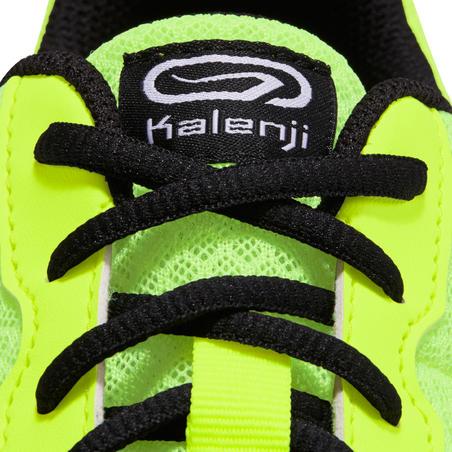 Run One Plus Men's Running Shoes - Yellow