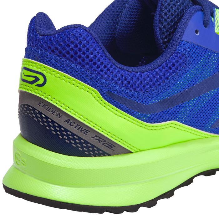 CHAUSSURE COURSE A PIED HOMME RUN ACTIVE GRIP - 1112443
