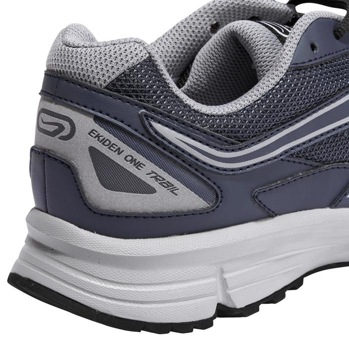 CHAUSSURE COURSE A PIED HOMME  RUN ONE GRIP - 1112490