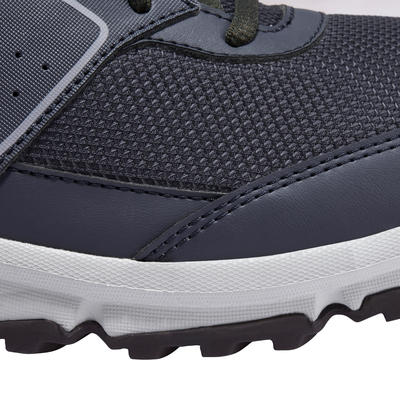 CHAUSSURE COURSE A PIED HOMME RUN ONE GRIP GRIS