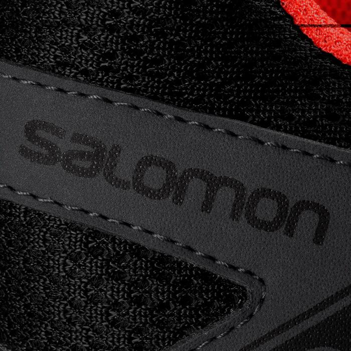 Chaussures de trail running SALOMON SHIGARRI homme  noir - 1112937