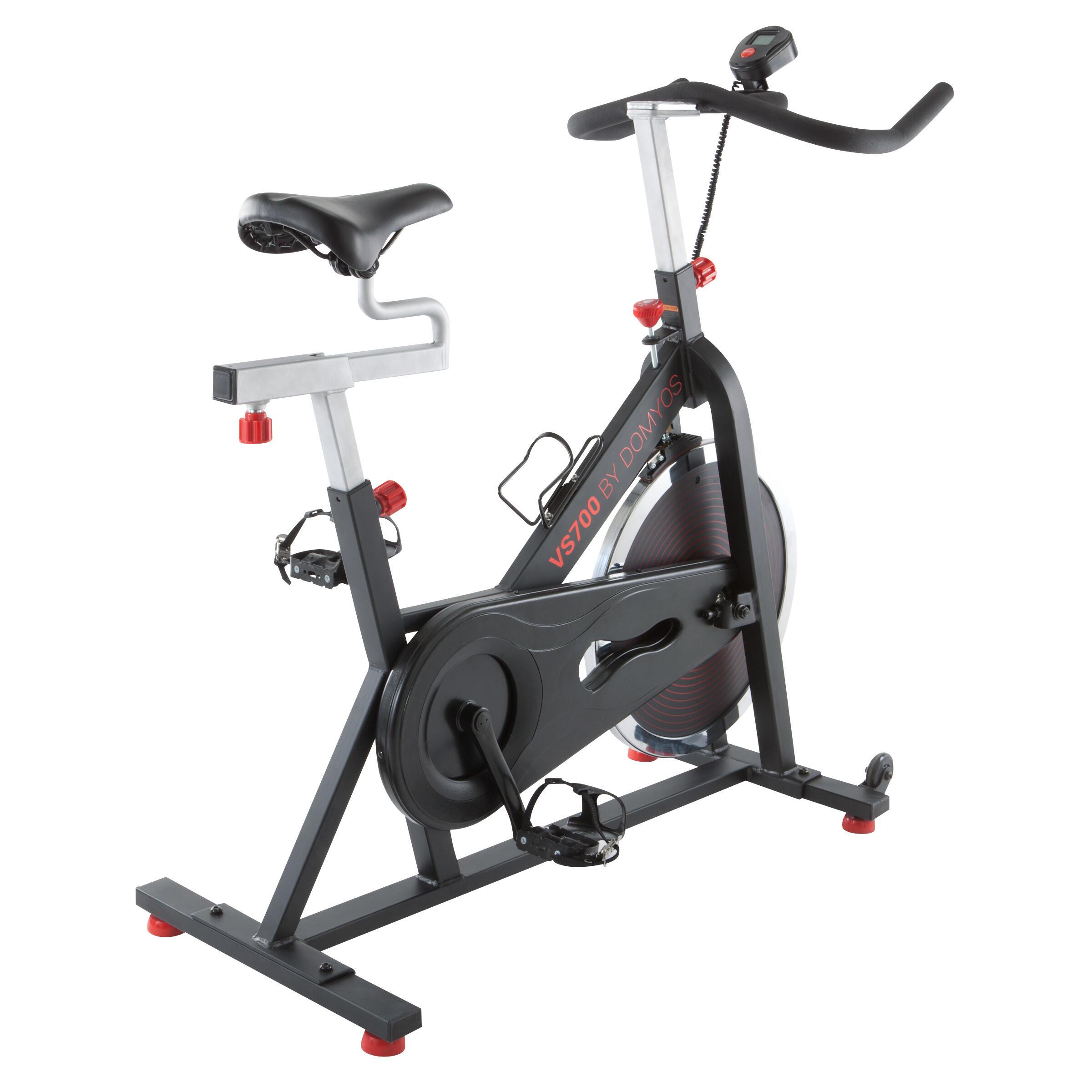 Bicicleta de spinning VS700