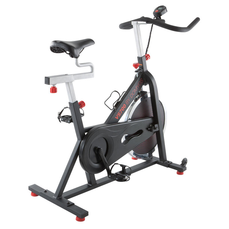 Vélo de spinning VS700