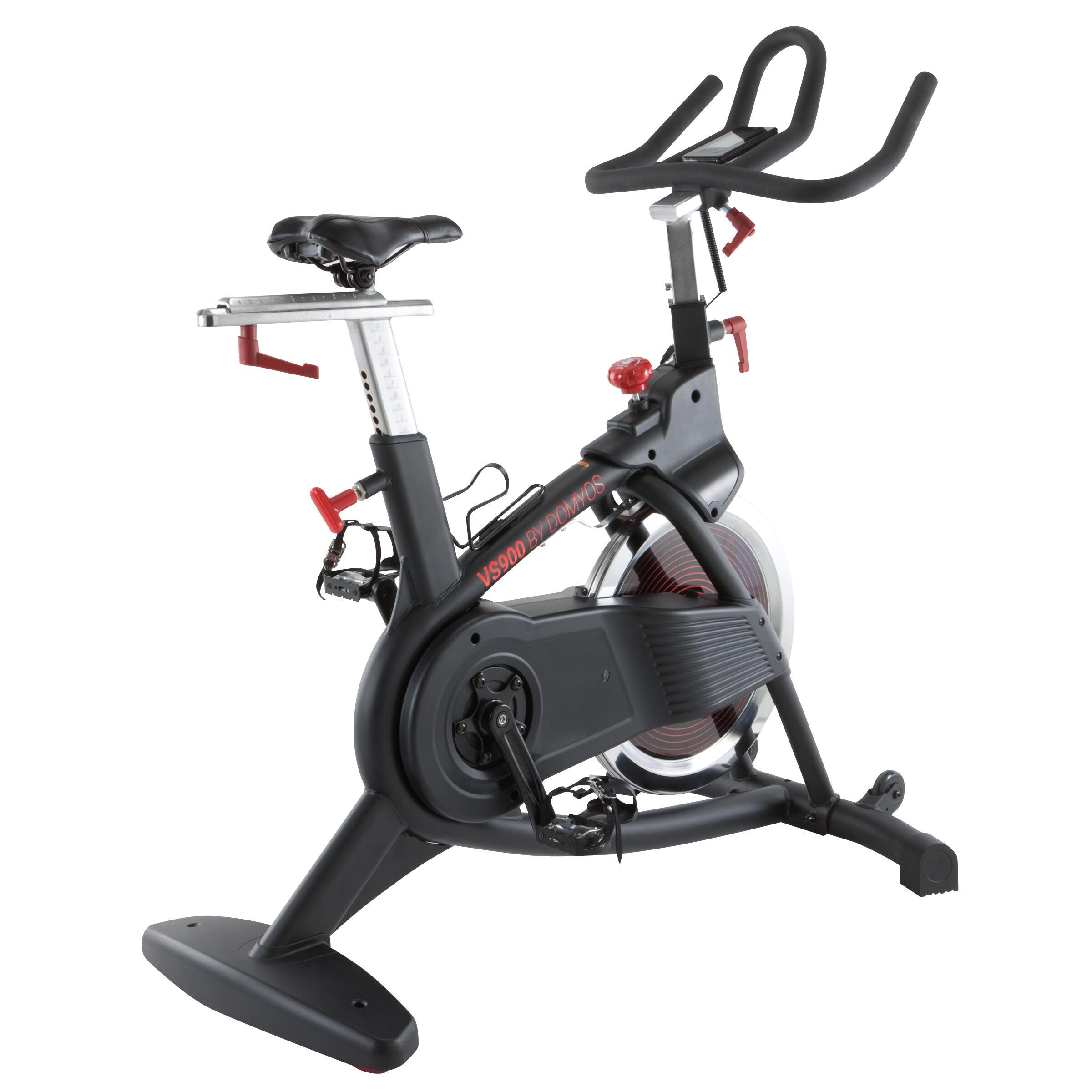 Bicicleta de spinning VS900