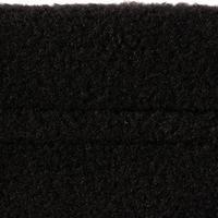 FIRSTHEAT ADULT SKI SCARF - BLACK