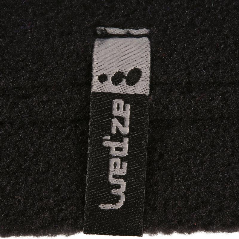 Adult Ski Scarf - Black