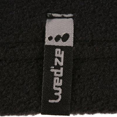 Пов'язка на шию Firstheat для катання на лижах, для дорослих - Чорна