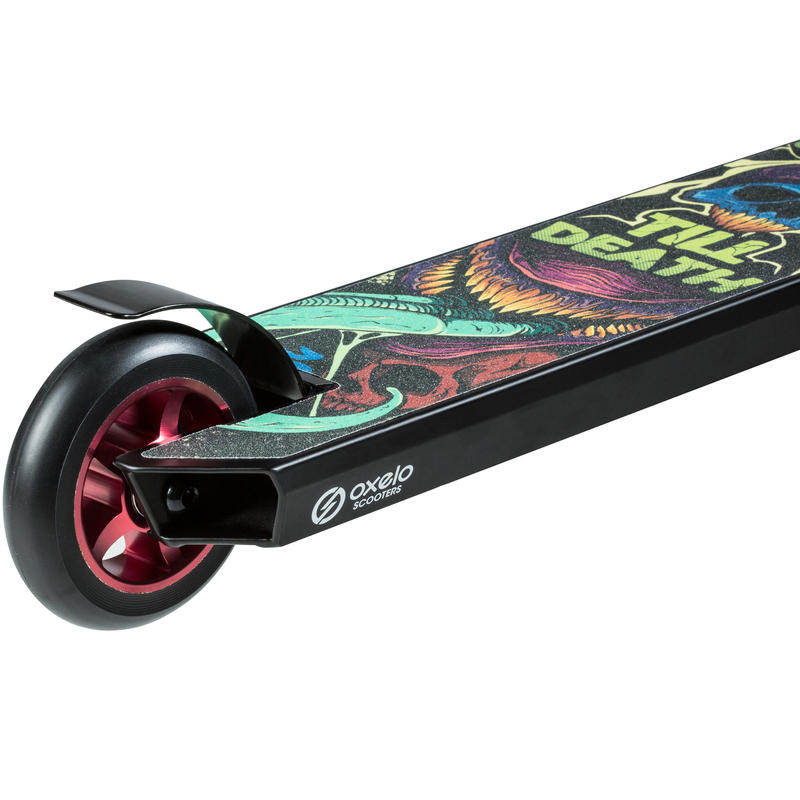 Freestyle Scooter MF1.8 + - Black/Red