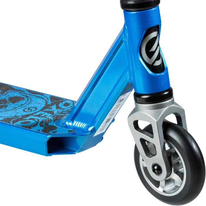 Scooter Freestyle MF1.8+ blau/grau