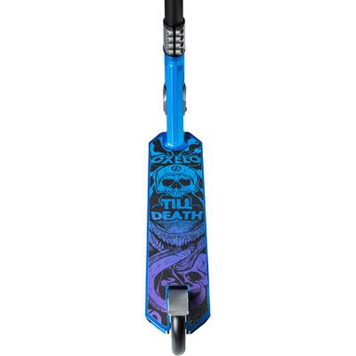 TROTTINETTE FREESTYLE MF1.8 + bleu gris