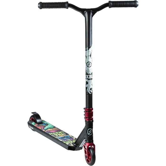 TROTTINETTE FREESTYLE MF1.8 + noir rouge